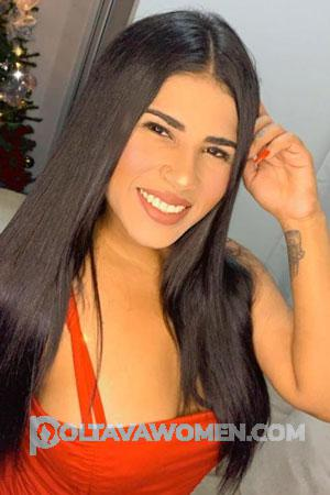 199727 - Yaisy Age: 25 - Colombia