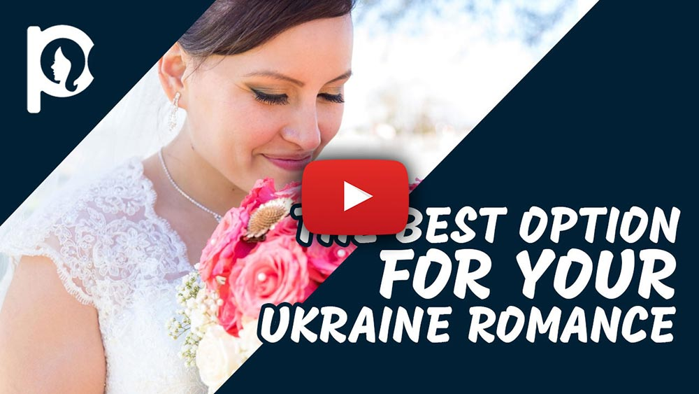 Poltava Women Featured Video