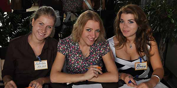Single poltava women