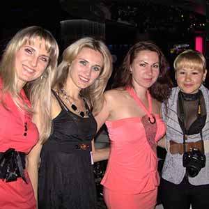 Single poltava Girls